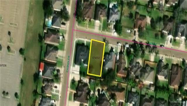 0 Ascot Drive, Edinburg, TX 78542 (MLS #330623) :: eReal Estate Depot