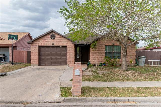 208 San Ignacio Avenue, San Juan, TX 78589 (MLS #330636) :: The Ryan & Brian Real Estate Team