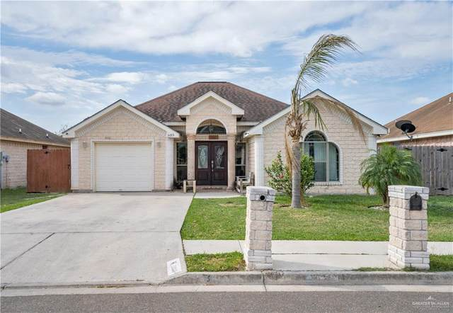 3013 Tanya Avenue, Mcallen, TX 78503 (MLS #330639) :: Realty Executives Rio Grande Valley