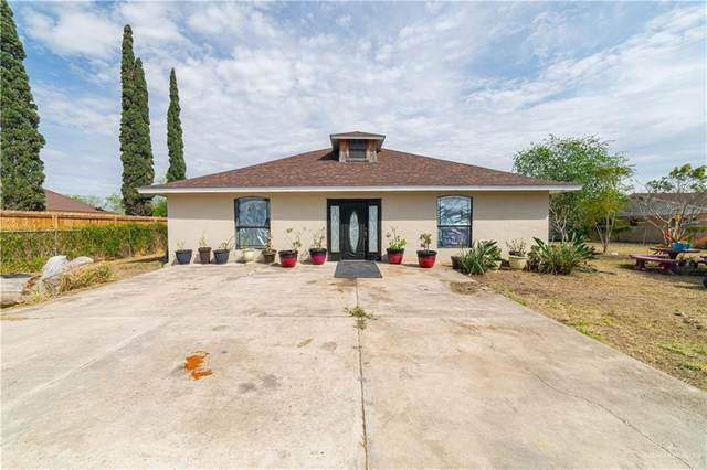4106 Rene Avenue, Mission, TX 78573 (MLS #330642) :: Imperio Real Estate