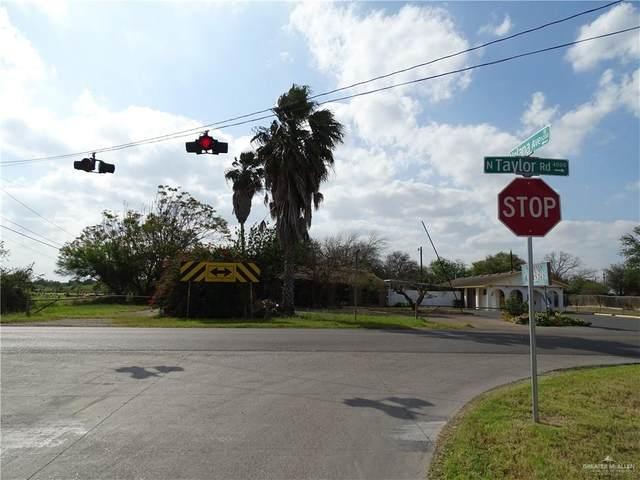 3813 N Taylor Road, Mission, TX 78573 (MLS #330643) :: The Ryan & Brian Real Estate Team