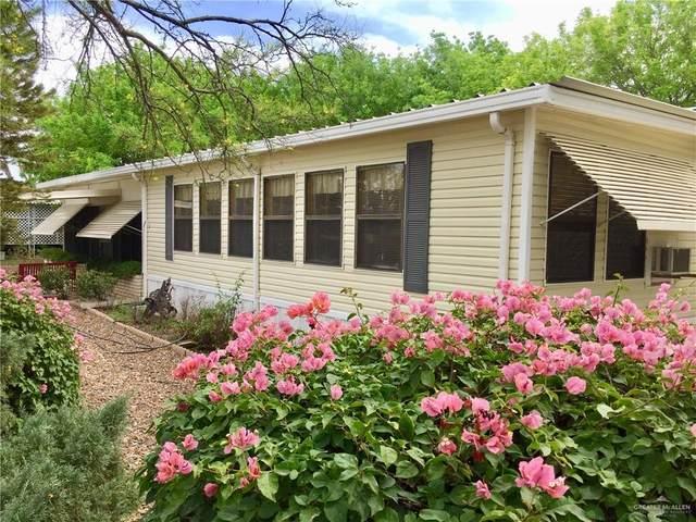 209 Buckboard Drive, Mission, TX 78574 (MLS #330645) :: Jinks Realty