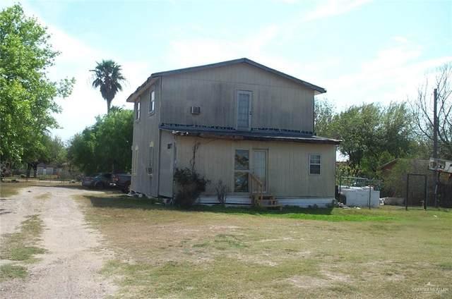 1200 Nevada Street, Palmhurst, TX 78573 (MLS #330655) :: The Lucas Sanchez Real Estate Team