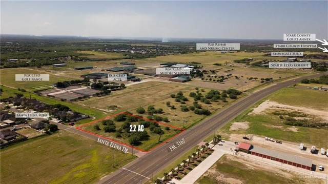 0 N Fm 3167, Rio Grande City, TX 78582 (MLS #330664) :: eReal Estate Depot