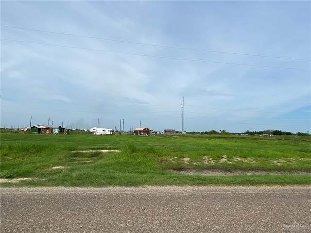 00 Dillon Drive, Donna, TX 78537 (MLS #330675) :: eReal Estate Depot