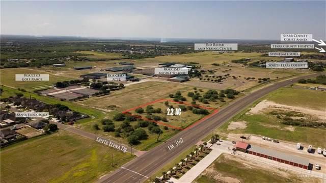 0 N Fm 3167, Rio Grande City, TX 78582 (MLS #330677) :: eReal Estate Depot