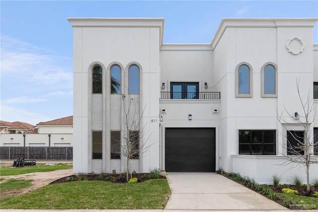 811 Santa Lucia Drive, Mission, TX 78572 (MLS #330685) :: The Lucas Sanchez Real Estate Team