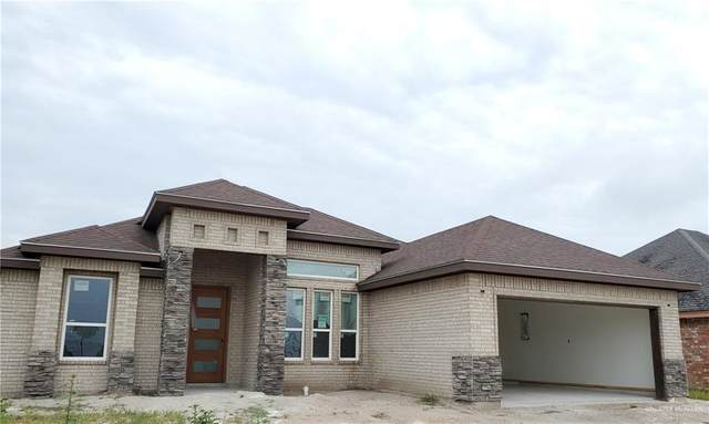 000 W Garfield Avenue, Alton, TX 78573 (MLS #330686) :: Realty Executives Rio Grande Valley