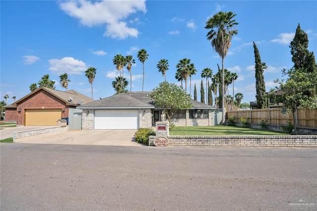 600 Fisherman's Wharf, La Joya, TX 78560 (MLS #330690) :: The Lucas Sanchez Real Estate Team