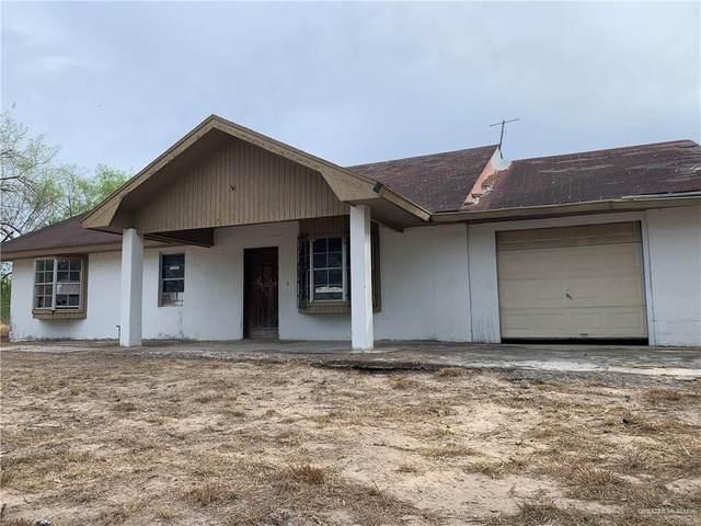 208 W Kohala Avenue, Mission, TX 78573 (MLS #330692) :: eReal Estate Depot