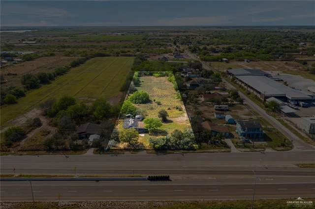 9001 N Us Highway Business 281 Highway, Edinburg, TX 78540 (MLS #330694) :: The Ryan & Brian Real Estate Team