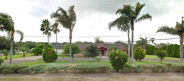 3301 S Airport Drive, Weslaco, TX 78596 (MLS #330705) :: The Ryan & Brian Real Estate Team