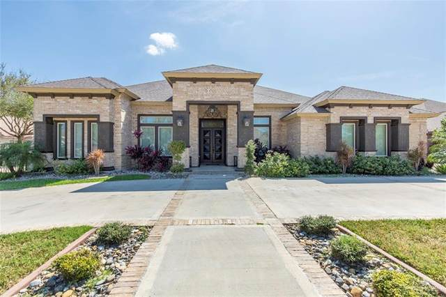 2310 Nappa Valley Drive, Mission, TX 78573 (MLS #330708) :: Jinks Realty