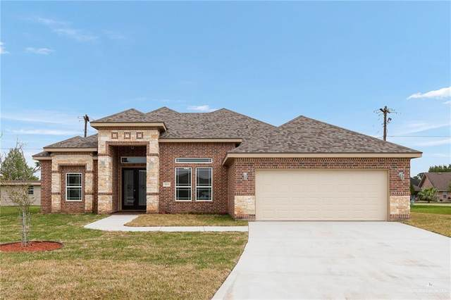1010 Knotty Pine Road, Harlingen, TX 78552 (MLS #330736) :: The Maggie Harris Team