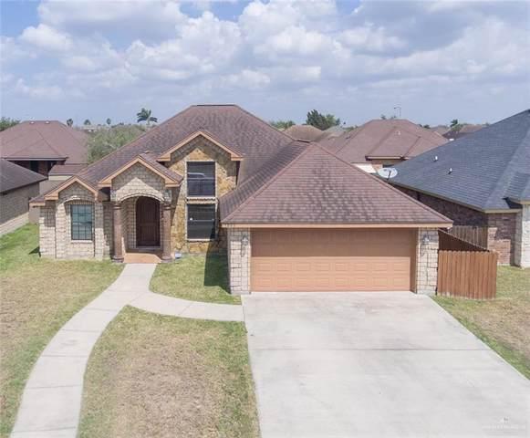 1809 E 2nd Street, Weslaco, TX 78596 (MLS #330738) :: Realty Executives Rio Grande Valley