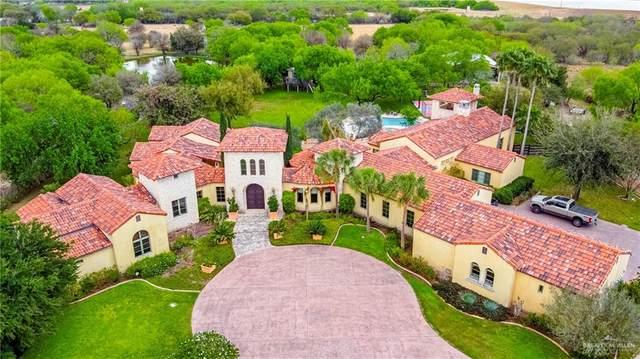 9200 N Taylor Road, Mcallen, TX 78504 (MLS #330768) :: The Ryan & Brian Real Estate Team