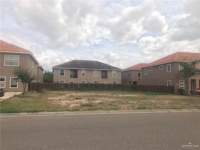 000 S K Center Street, Mcallen, TX 78503 (MLS #330785) :: Jinks Realty