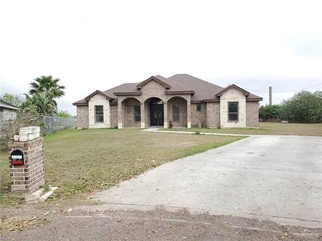 5404 Legna Street, Edinburg, TX 78542 (MLS #330796) :: The Ryan & Brian Real Estate Team