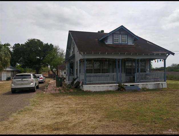 2101 S Bridge Avenue, Weslaco, TX 78596 (MLS #330797) :: The Ryan & Brian Real Estate Team