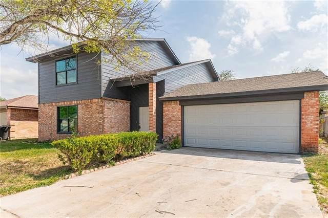 1521 Robin Avenue, Mcallen, TX 78504 (MLS #330800) :: Realty Executives Rio Grande Valley