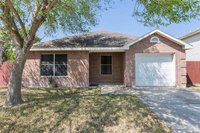 1201 Sunset Street, San Juan, TX 78589 (MLS #330803) :: The Lucas Sanchez Real Estate Team