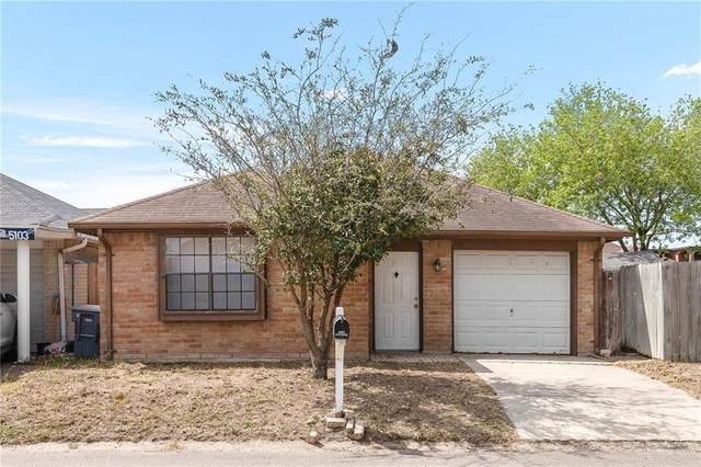 5101 Citation Avenue, Edinburg, TX 78539 (MLS #330805) :: eReal Estate Depot