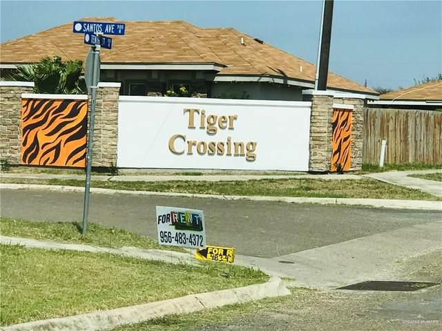 000 6th Street, Mercedes, TX 78570 (MLS #330835) :: Jinks Realty