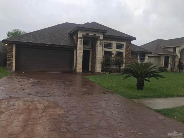 1337 Shania Twain Drive, Edinburg, TX 78541 (MLS #330844) :: The Lucas Sanchez Real Estate Team