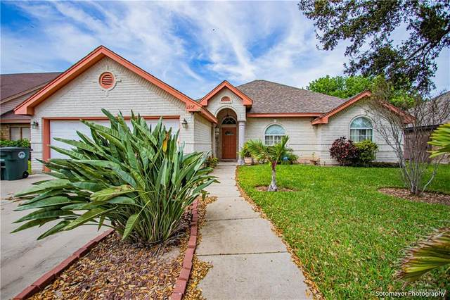 2107 Turtle Lane, Mission, TX 78572 (MLS #330851) :: The Ryan & Brian Real Estate Team