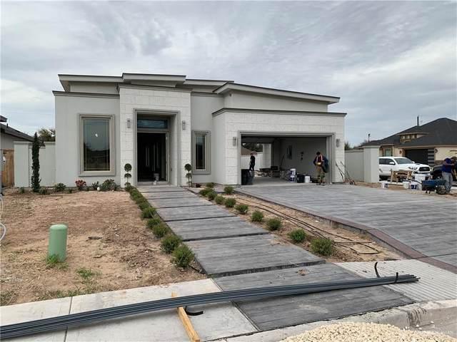 3500 W Upas Avenue W, Mcallen, TX 78502 (MLS #330868) :: eReal Estate Depot