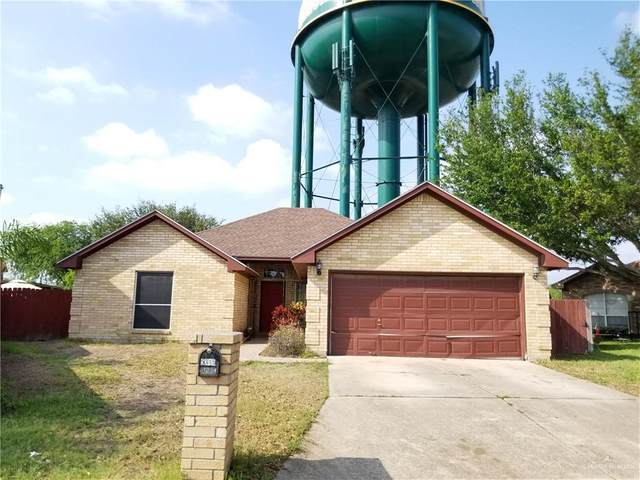 5315 N 24th Lane, Mcallen, TX 78504 (MLS #330872) :: Jinks Realty