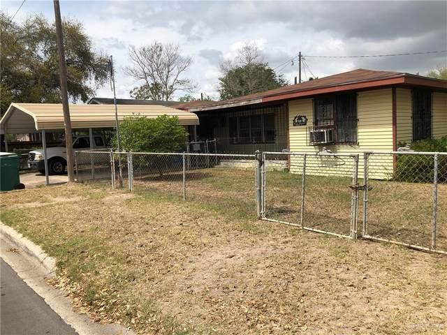 211 E Wright Avenue, Pharr, TX 78577 (MLS #330882) :: Jinks Realty