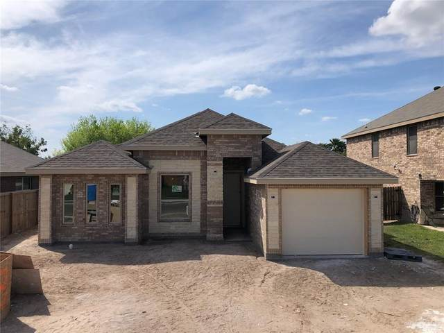 508 S Mina De Oro Street, Mission, TX 78572 (MLS #330889) :: The Ryan & Brian Real Estate Team
