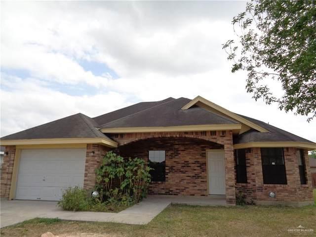 2902 E Laurel Street, Hidalgo, TX 78557 (MLS #330891) :: The Ryan & Brian Real Estate Team