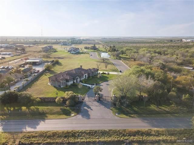 2321 San Jose Drive, Mcallen, TX 78541 (MLS #330899) :: Realty Executives Rio Grande Valley