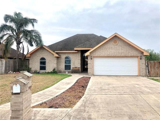 2302 Ithica Avenue, Hidalgo, TX 78557 (MLS #330905) :: The Ryan & Brian Real Estate Team