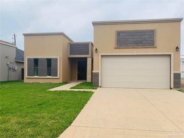 417 N 9th Street, Mcallen, TX 78501 (MLS #330921) :: The Lucas Sanchez Real Estate Team