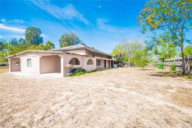 528 N 12th Street, Donna, TX 78537 (MLS #330936) :: The Lucas Sanchez Real Estate Team