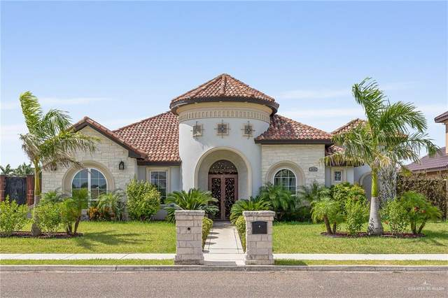 2416 W Hampton, Edinburg, TX 78539 (MLS #330937) :: The Ryan & Brian Real Estate Team