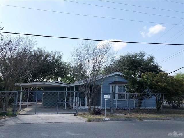 211 N Fir Street, Pharr, TX 78577 (MLS #330962) :: Jinks Realty