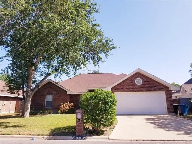 1924 Robin Avenue, Mcallen, TX 78504 (MLS #330964) :: eReal Estate Depot
