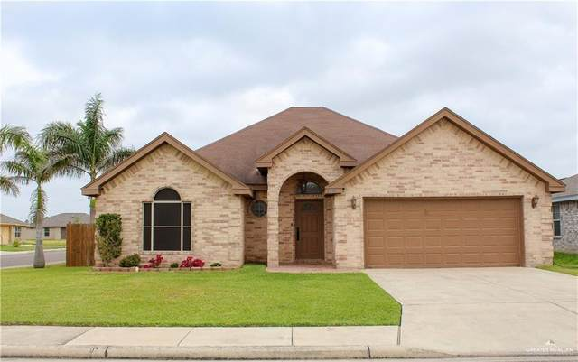 1414 Tierra Rica Avenue, Alamo, TX 78516 (MLS #330991) :: The Ryan & Brian Real Estate Team