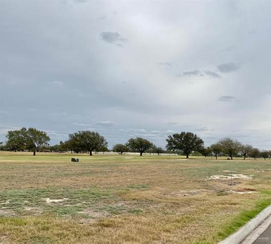 2916 Wilderness Drive, Edinburg, TX 78542 (MLS #331003) :: Jinks Realty