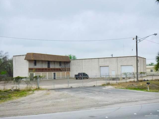 604 N 10th Street, Hidalgo, TX 78557 (MLS #331007) :: The Ryan & Brian Real Estate Team