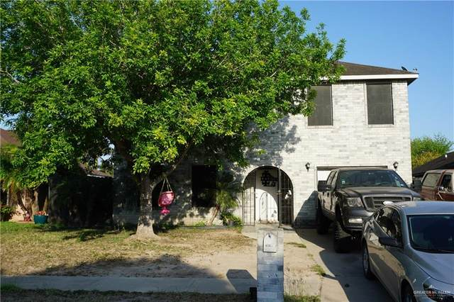3018 Owen Drive, Edinburg, TX 78542 (MLS #331013) :: The Ryan & Brian Real Estate Team