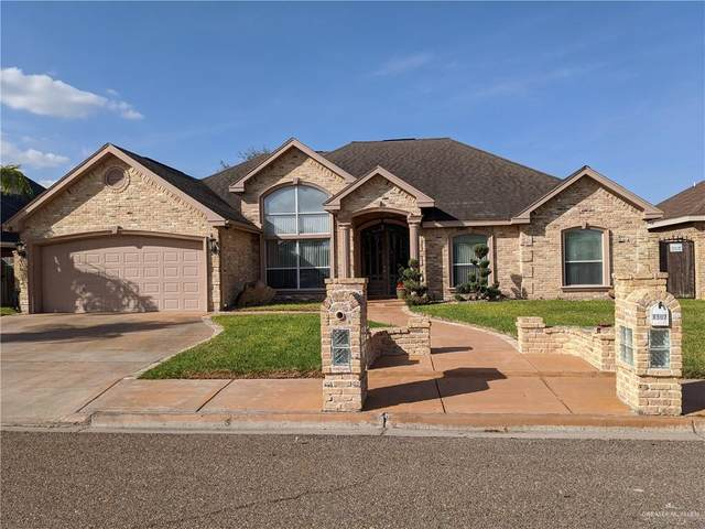 1507 E 22nd Street, Mission, TX 78572 (MLS #331014) :: Realty Executives Rio Grande Valley
