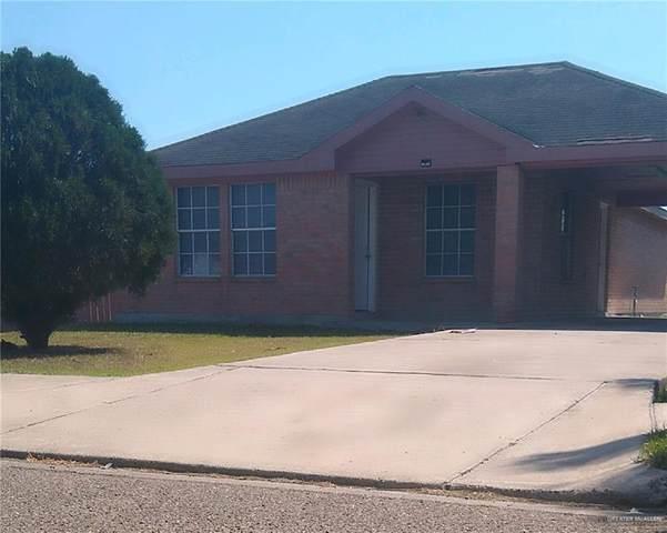 3902 Borg Drive, Weslaco, TX 78599 (MLS #331015) :: Realty Executives Rio Grande Valley