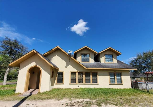 202 Dawson Road, Mercedes, TX 78570 (MLS #331019) :: Jinks Realty