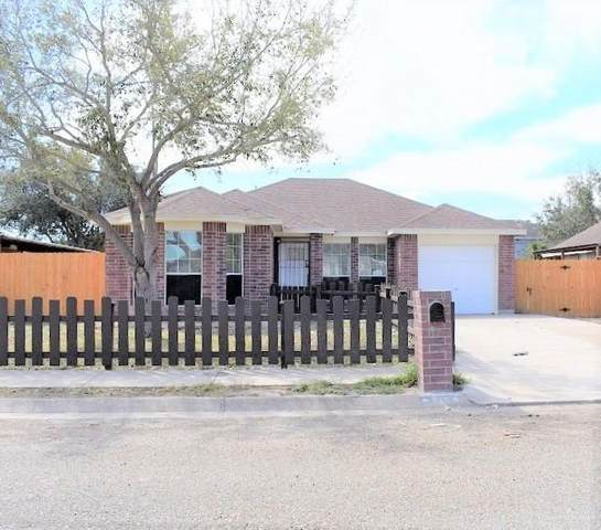 615 W 30th Street, Mission, TX 78574 (MLS #331029) :: eReal Estate Depot
