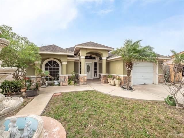 7073 Blue Spruce Street, Brownsville, TX 78526 (MLS #331033) :: The Ryan & Brian Real Estate Team
